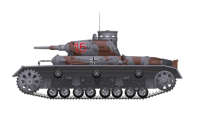 Panzer III Ausf. C